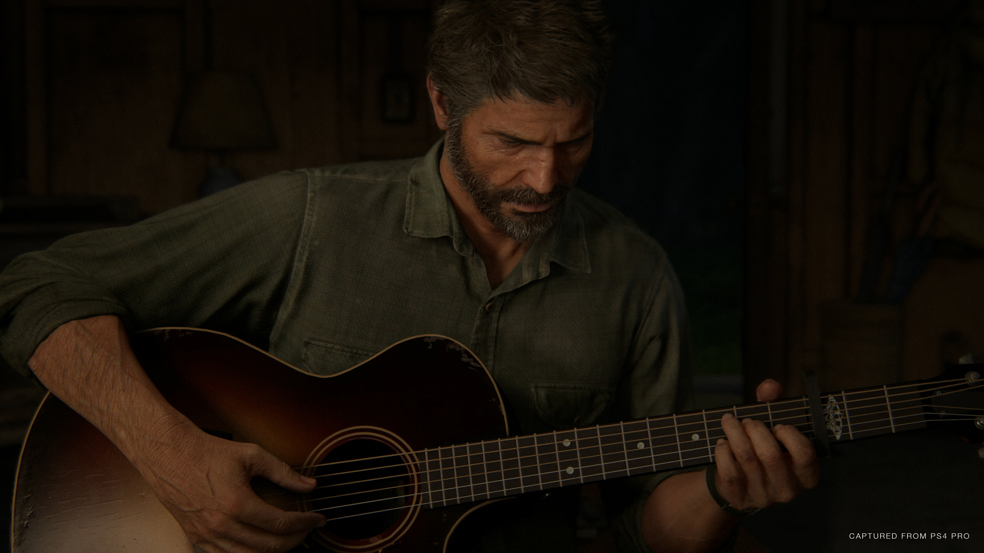 Watch the New The Last of Us Part II Story Trailer