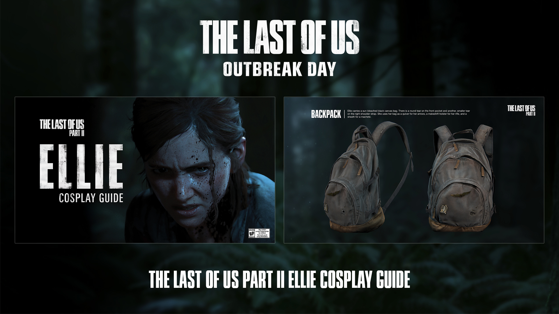 The Last of Us Part II: Outbreak Day 2019 - Image 5