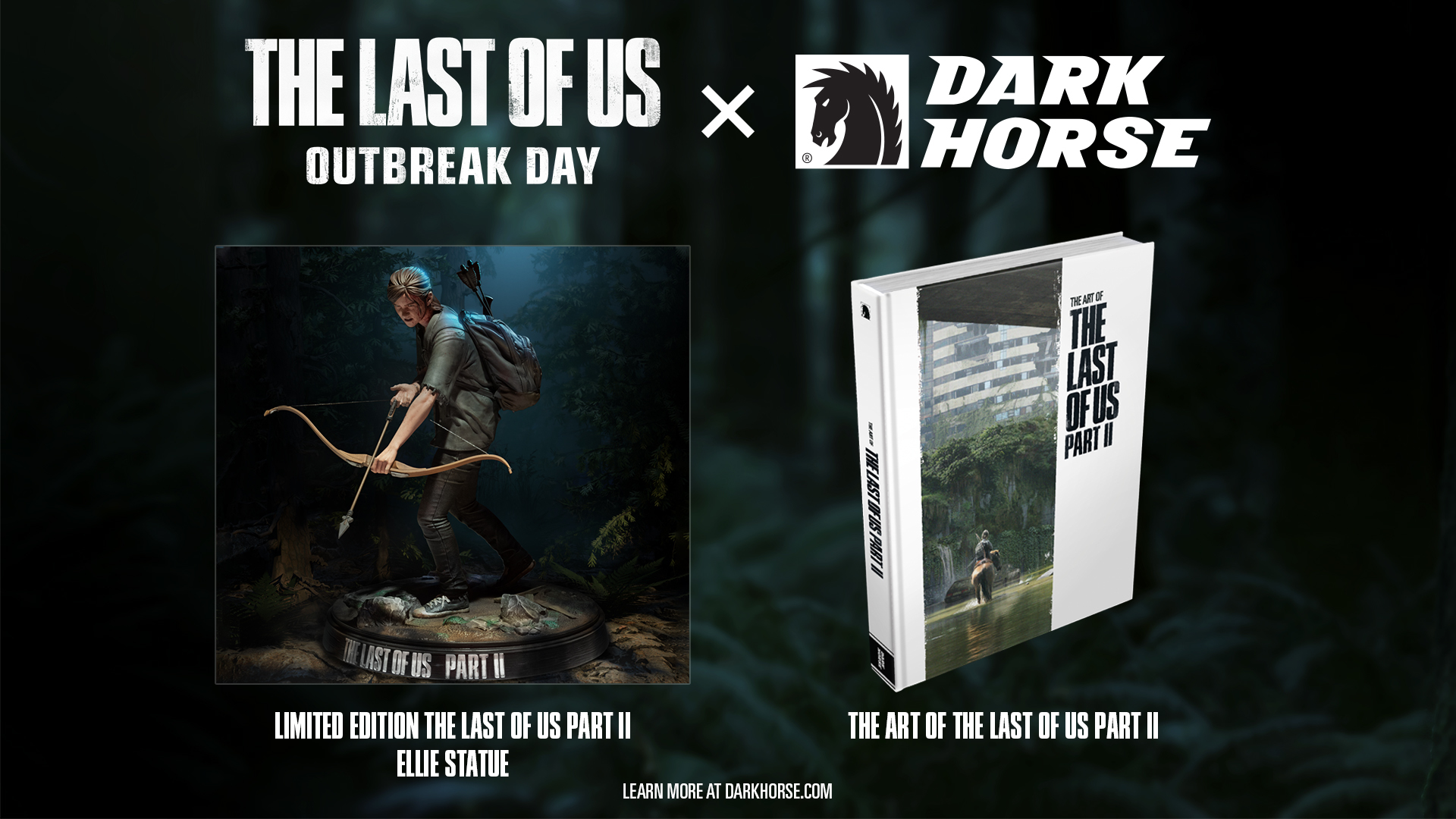 The Last of Us Part II: Outbreak Day 2019 - Image 2