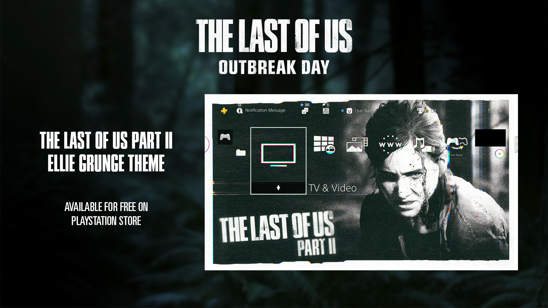 The Last of Us Part II: Outbreak Day 2019 - Image 6