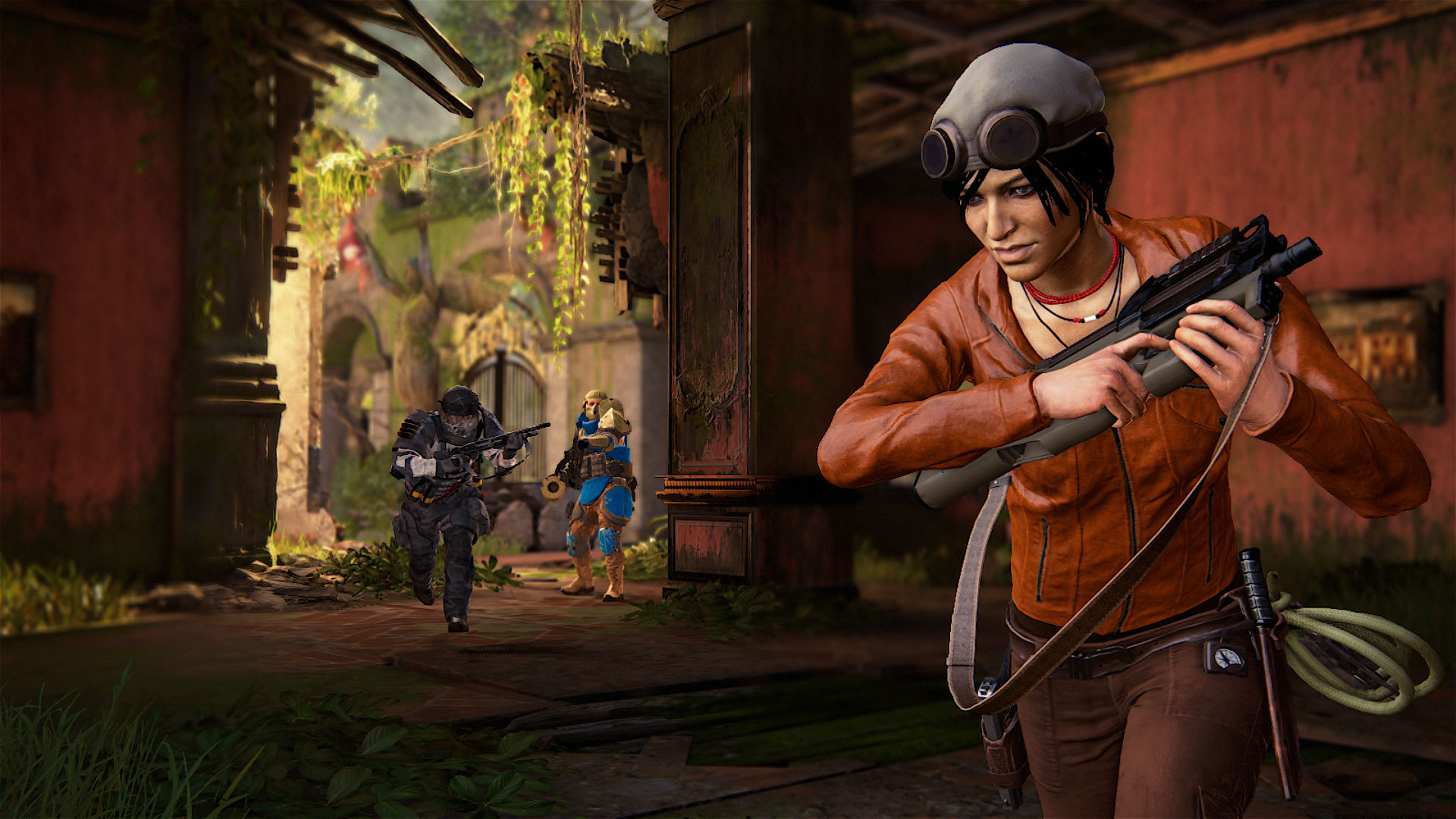 Uncharted 4 Multiplayer Relic Bonus Weekend Kicks Off This Friday
