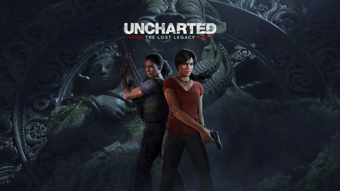 Celebrating Uncharted: The Lost Legacy's One-Year Anniversary