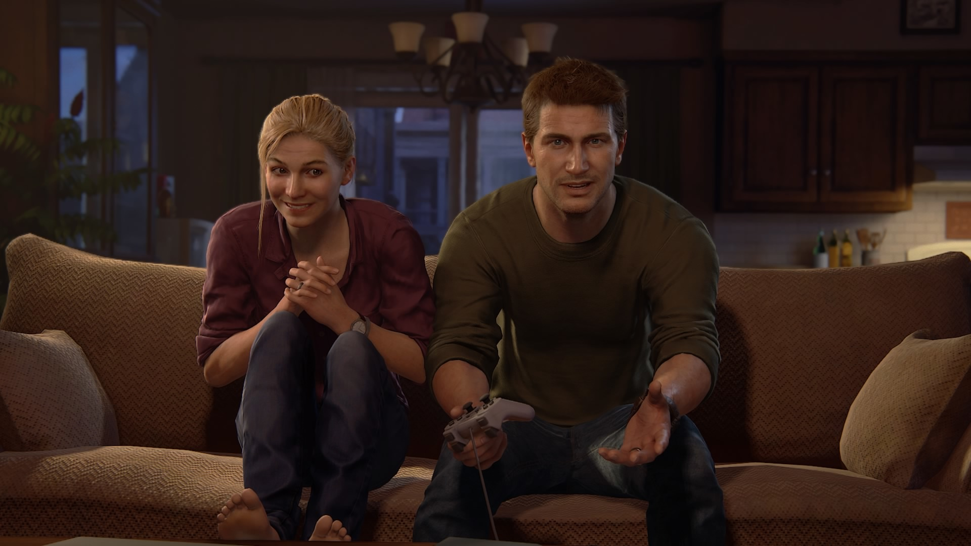 Naughty Dog's Favorite Games of 2020