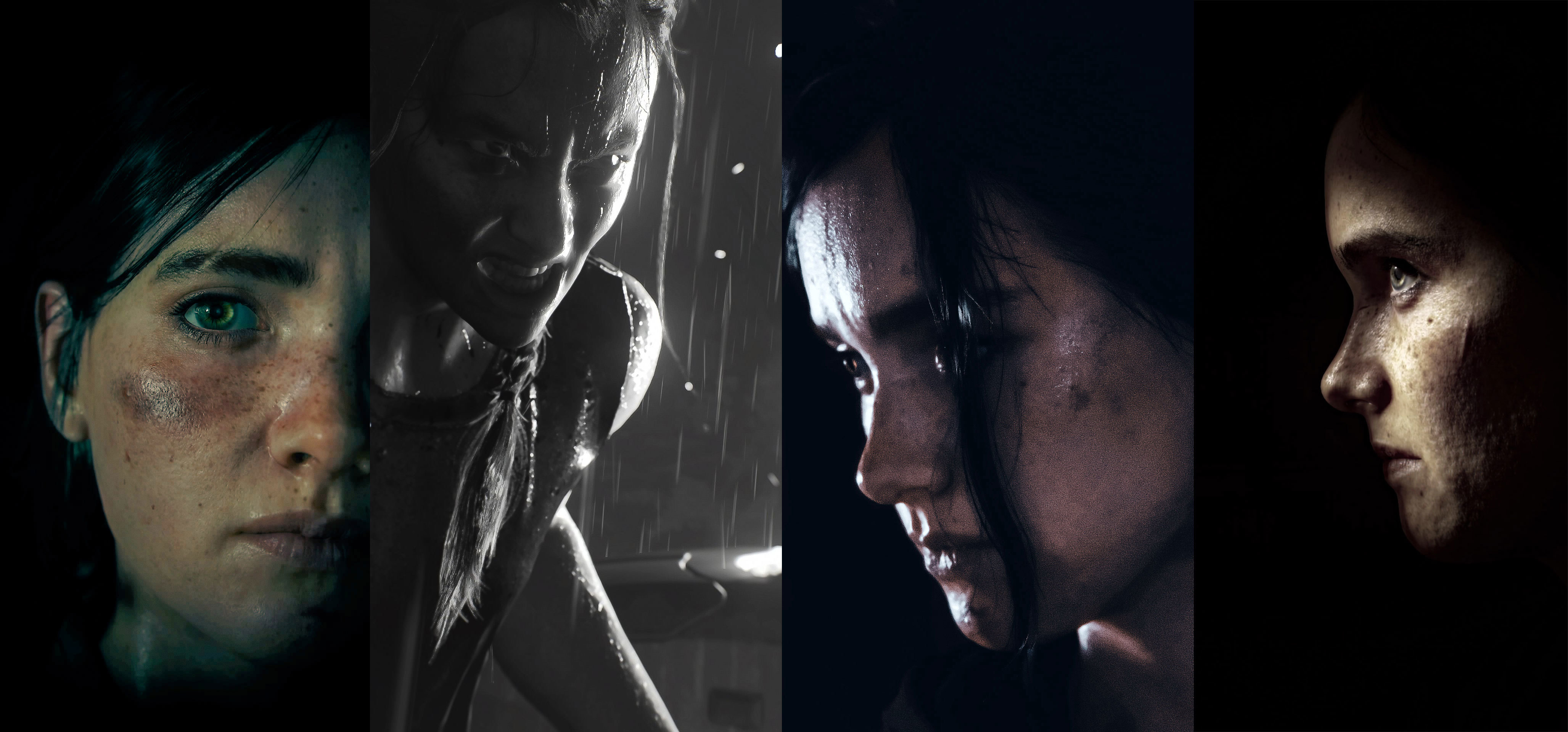 Week 1: The Last of Us Photo Mode Community Event