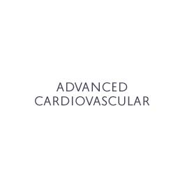 Advanced Cardiovascular