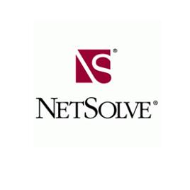 NetSolve