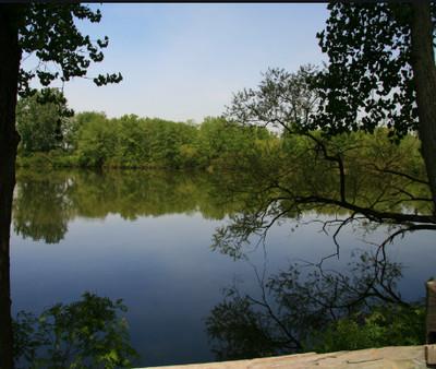 NJ's Burlington County Islands, Parks, Long Bridge