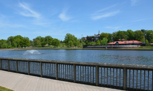 Areas To See in Middlesex County NJ