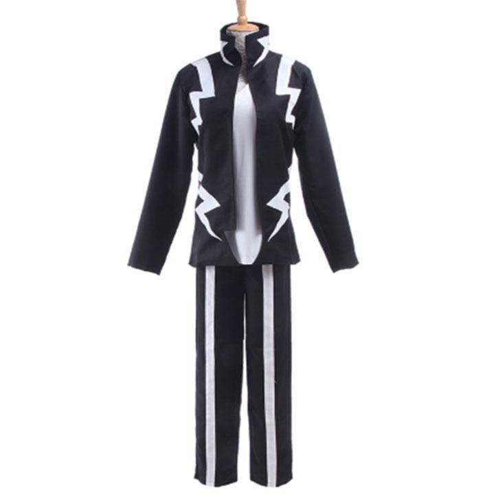 Cosplay Kaminari Denki Boku no Hero Academia