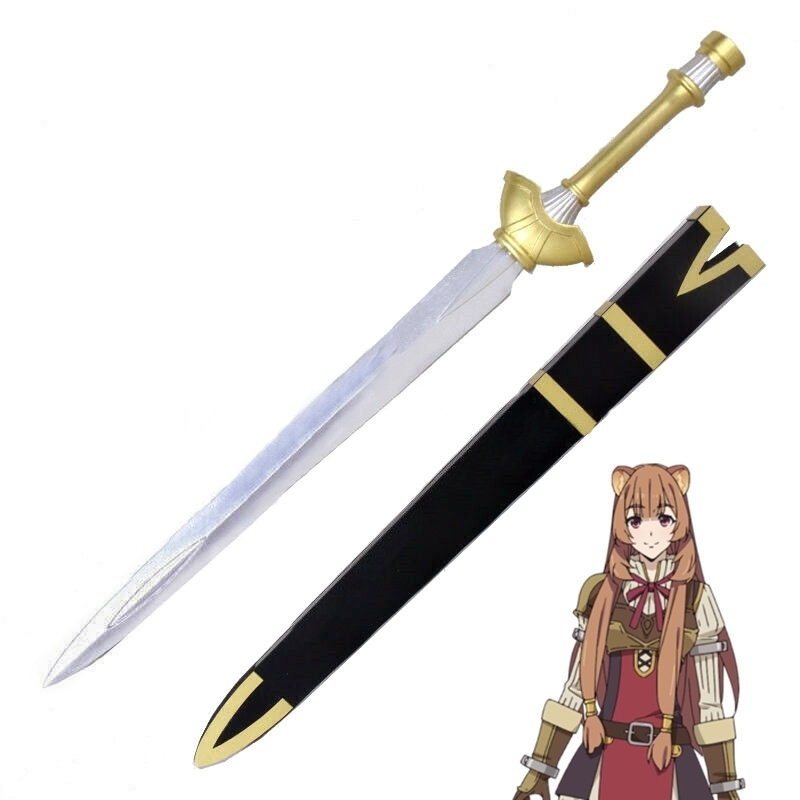 Espada Raphtalia  The Rising of The Shield Hero