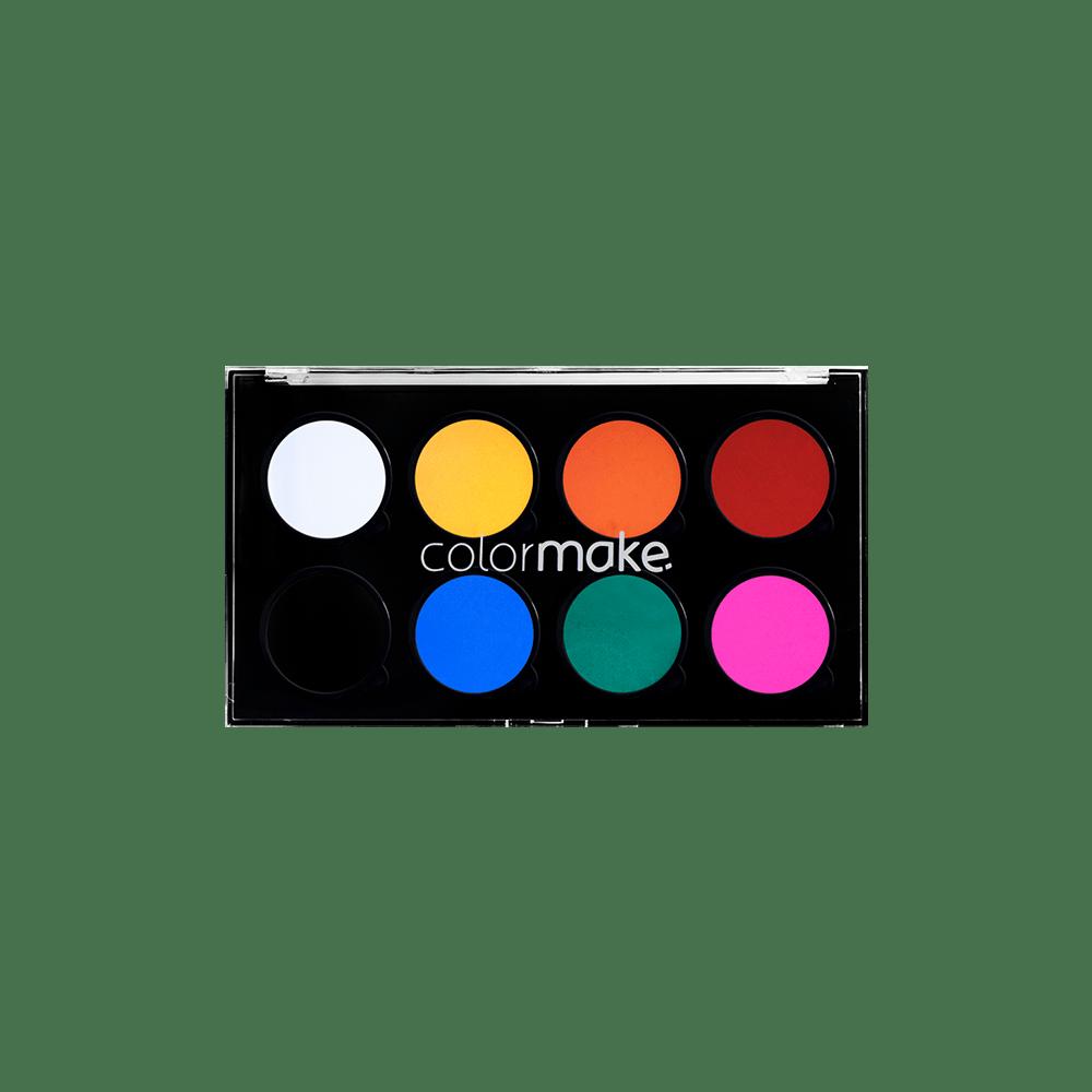 Paleta de Sombras Colormake