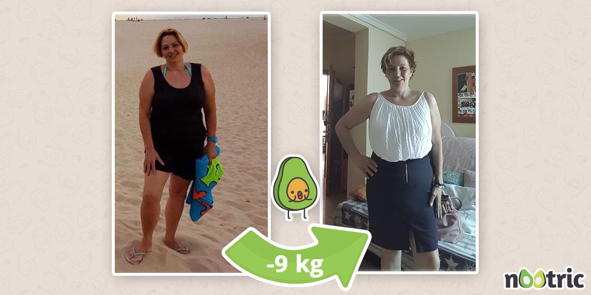 -7 kilos: Belén Pérez te desvela todas las calves de su cambio