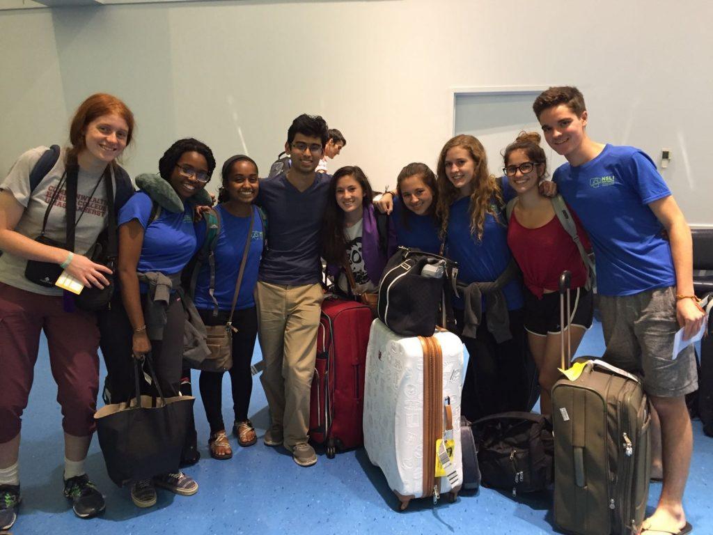 NSLI-Y Hindi Summer Group