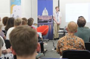Presentation on American slang