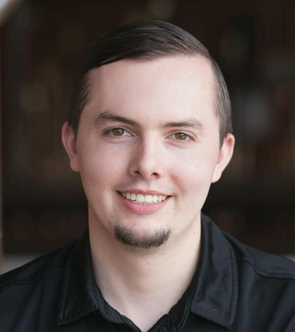 Photo of David Denton