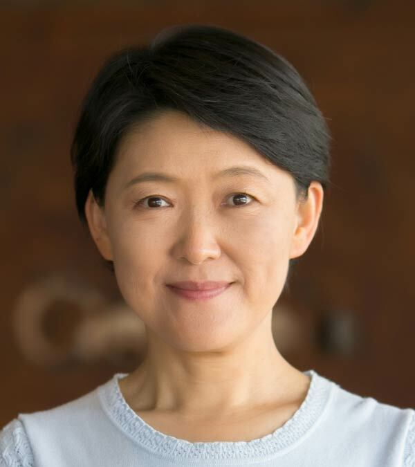 Photo of Song Zhang
