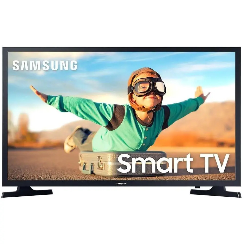 Smart TV LED 32' Samsung, 2 HDMI, USB, Wifi, Business - LH32BETBLGGXZD