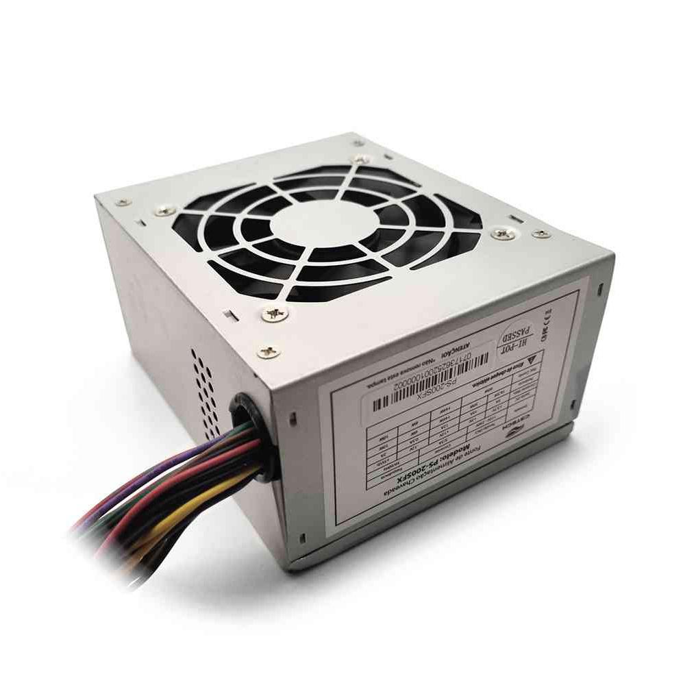Fonte C3 Tech 200W SFX PS-200SFX Sem Cabo