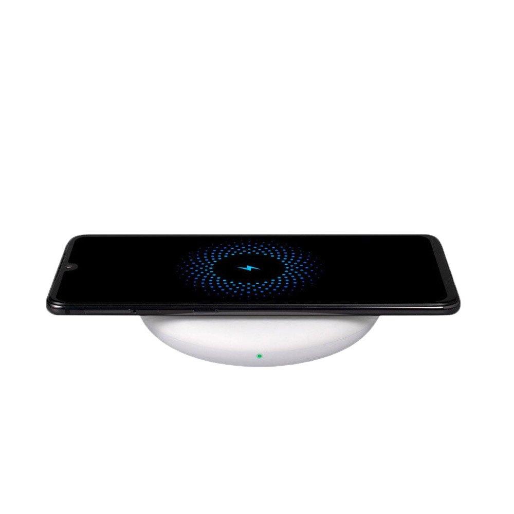 Carregador Sem Fio Xiaomi 20W Branco (XM428BRA)