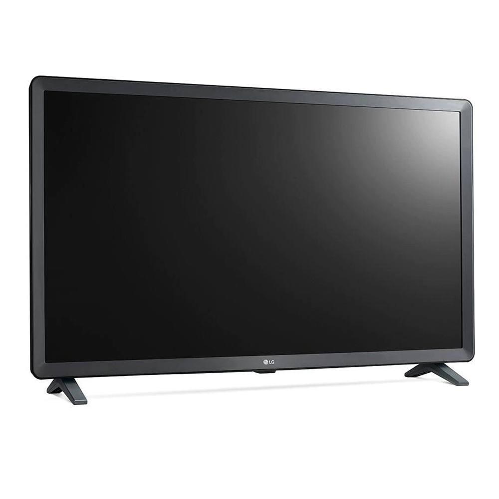 "Smart TV LED 32"" HD LG 32LM 621 PRO 3 HDMI 2 USB Wi-Fi ThinQ Al Conversor Digital - Bivolt"