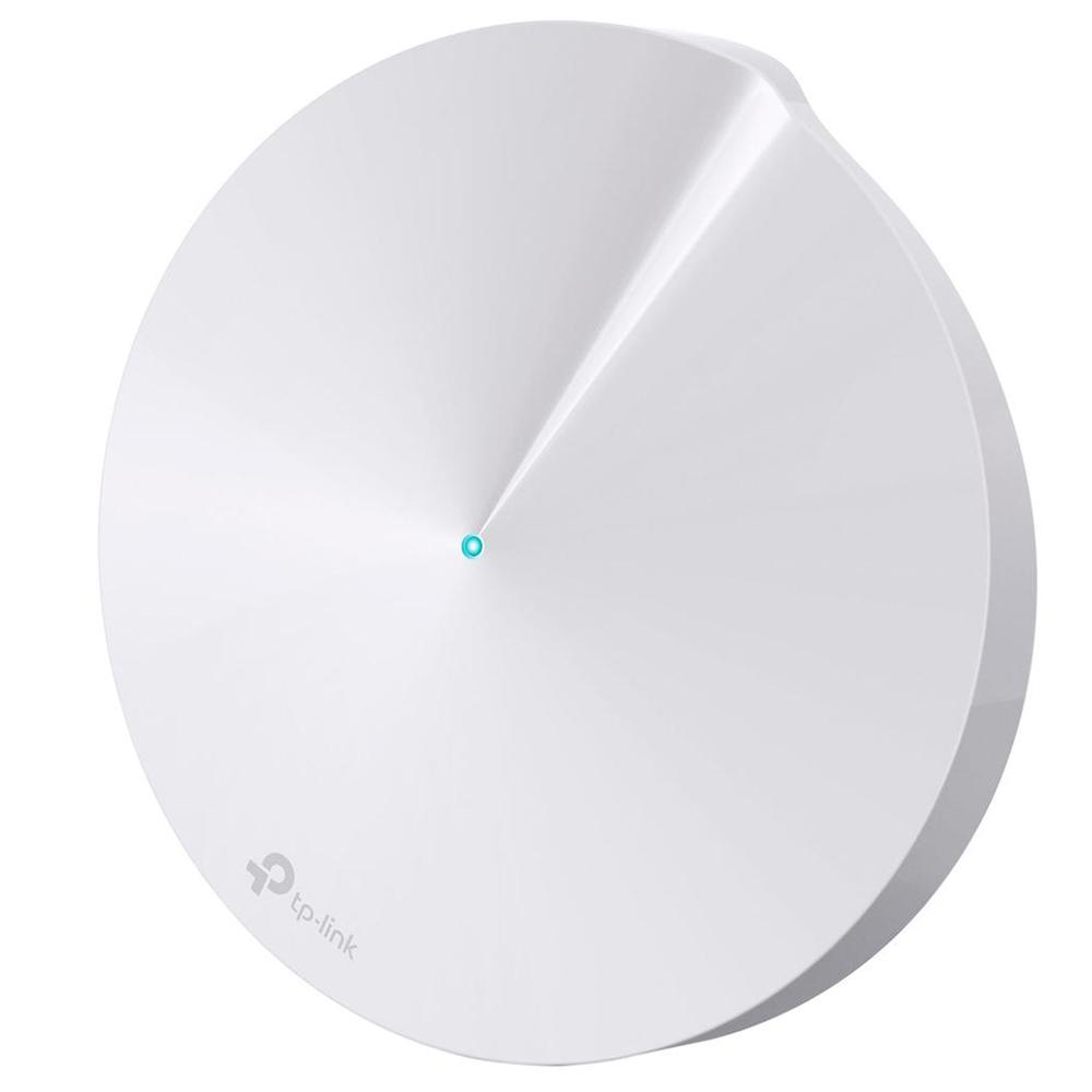 Roteador TP-Link Wireless  AC1300, 1300Mbps, Gigabit 2,4GHZ- Deco M5