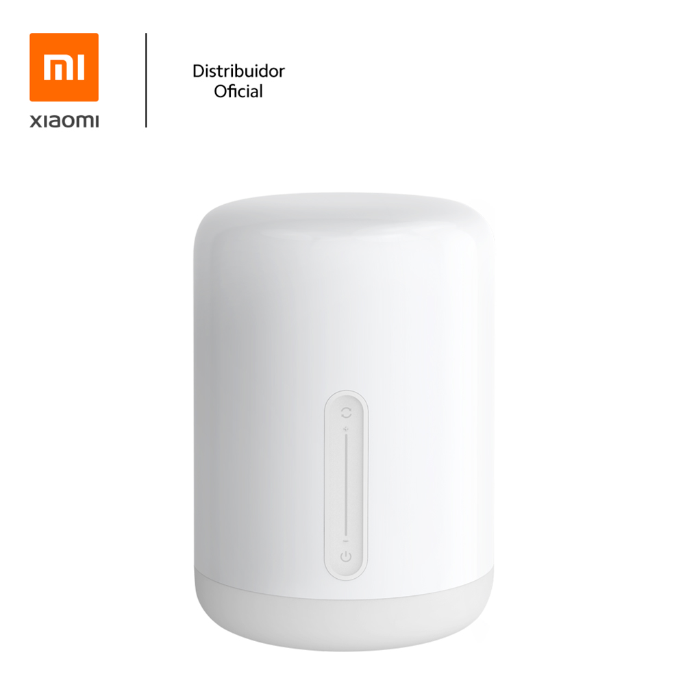 Abajur de cabeceira LED Mi Bedside 2 Xiaomi