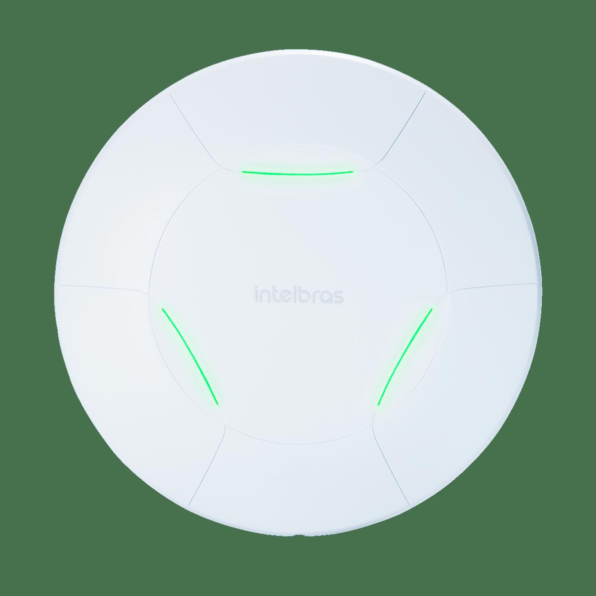 Access Point de longo alcance Wi-Fi de Teto Gerenciável  Intelbras AP 360