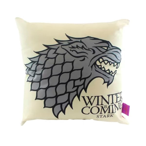 Almofada Game of Thrones Stark