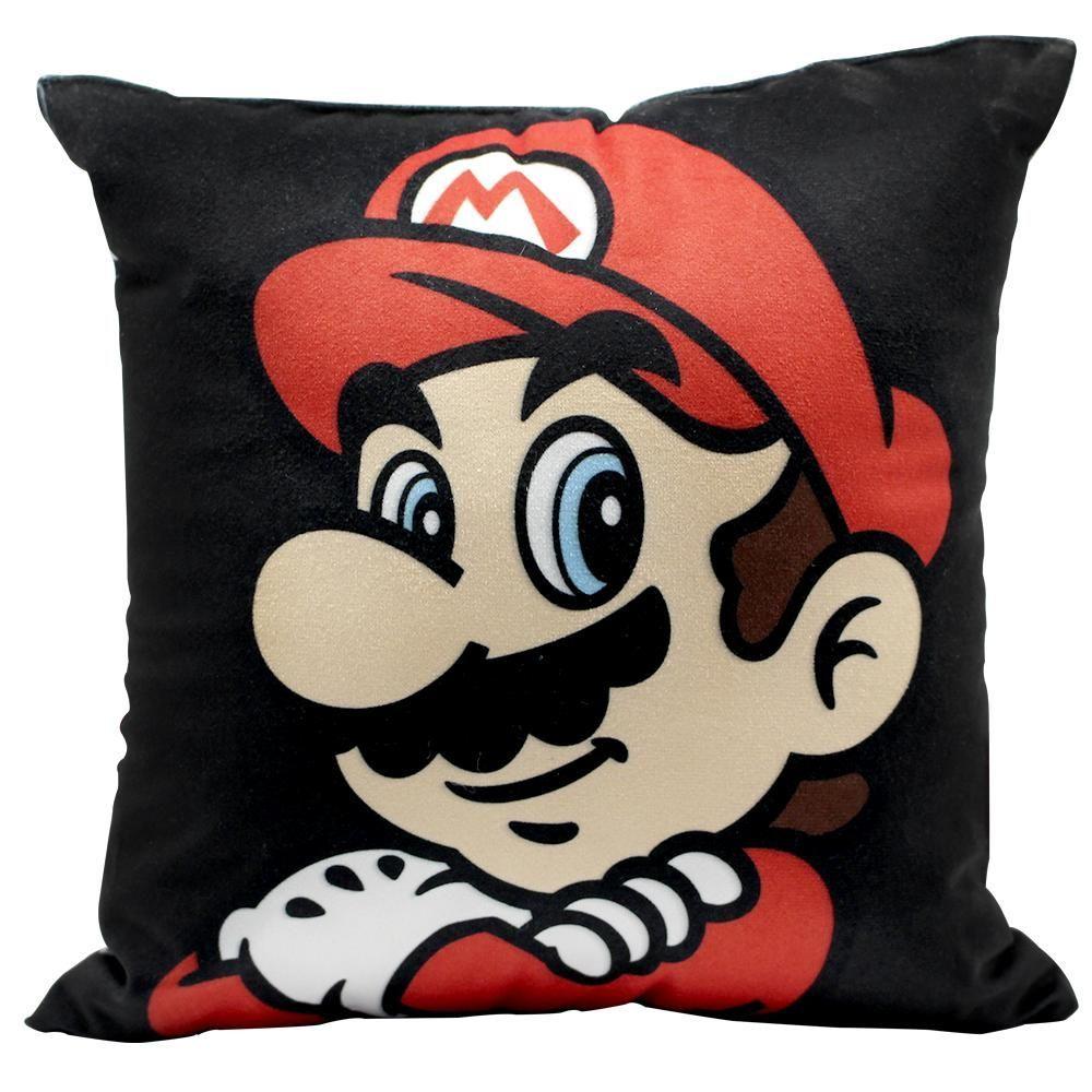 Almofada Mario World