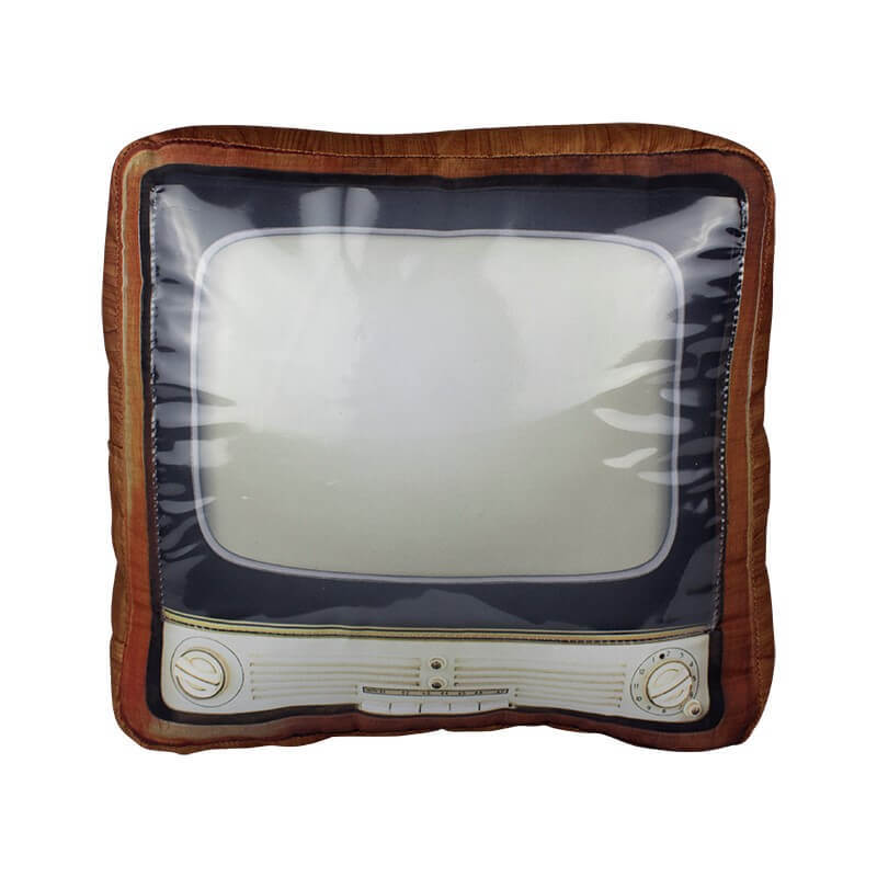 Almofada Porta-Tablet TV