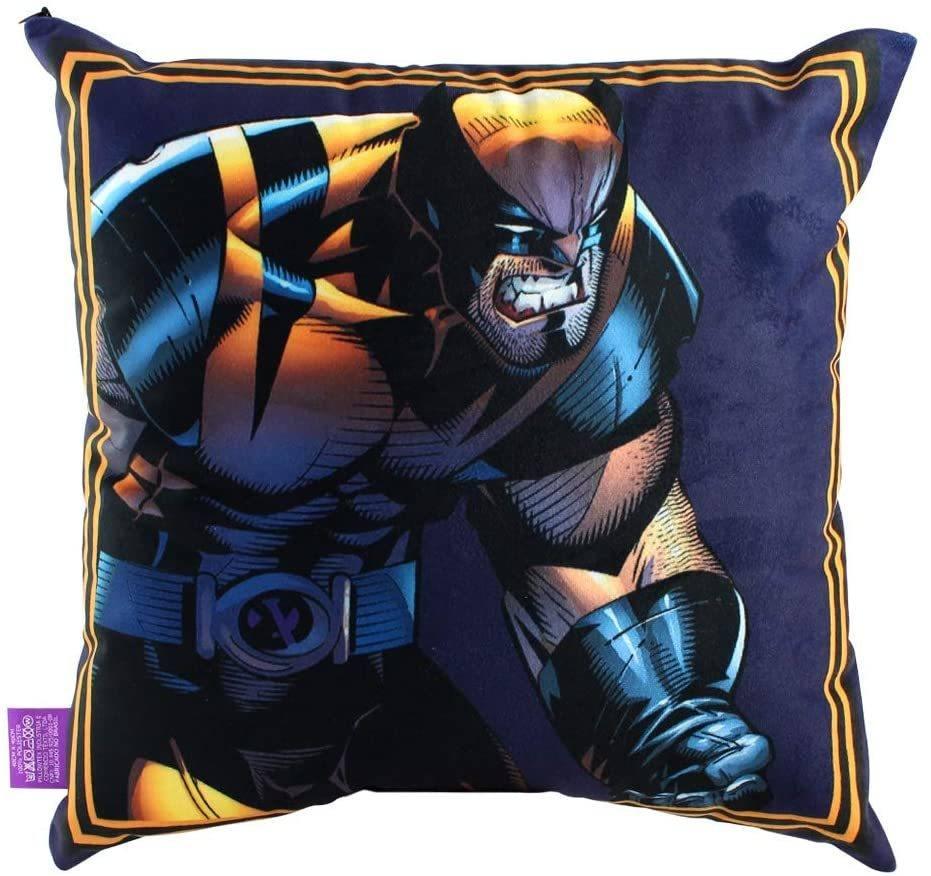Almofada Wolverine Marvel Comics
