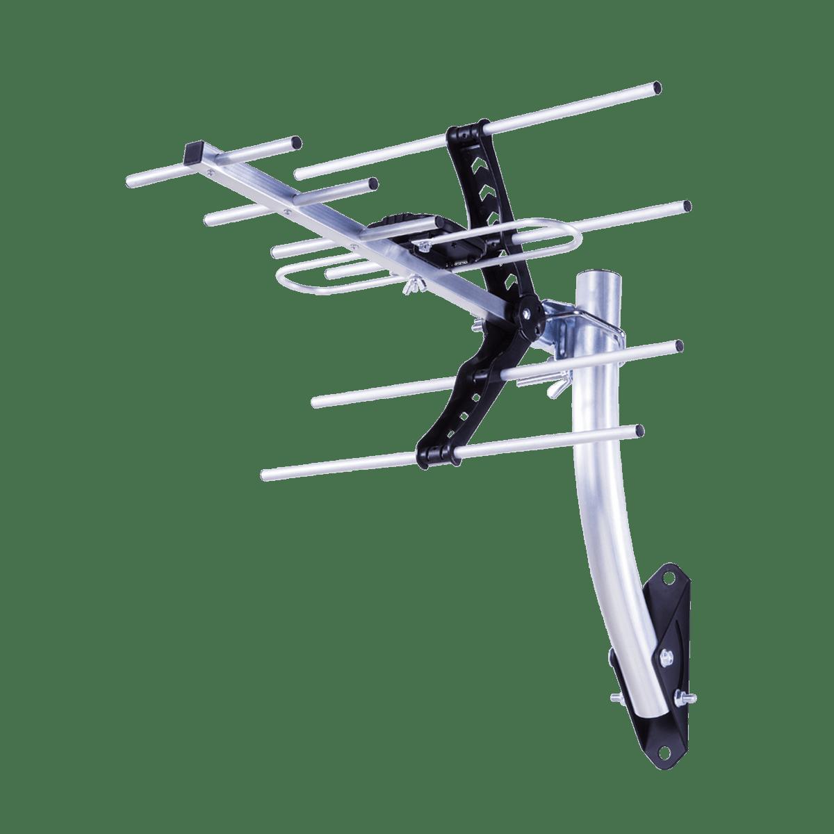 Antena de TV Externa Intelbras UHF/HDTV AE 5010