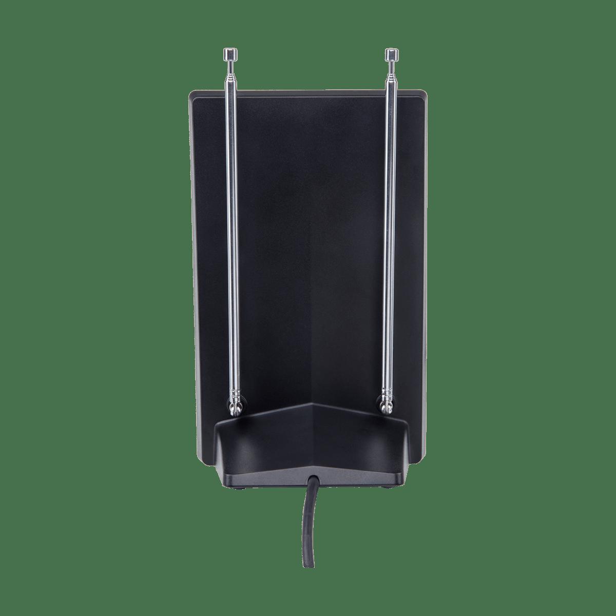Antena de TV Interna Intelbras UHF/VHF/HDTV AI 2021