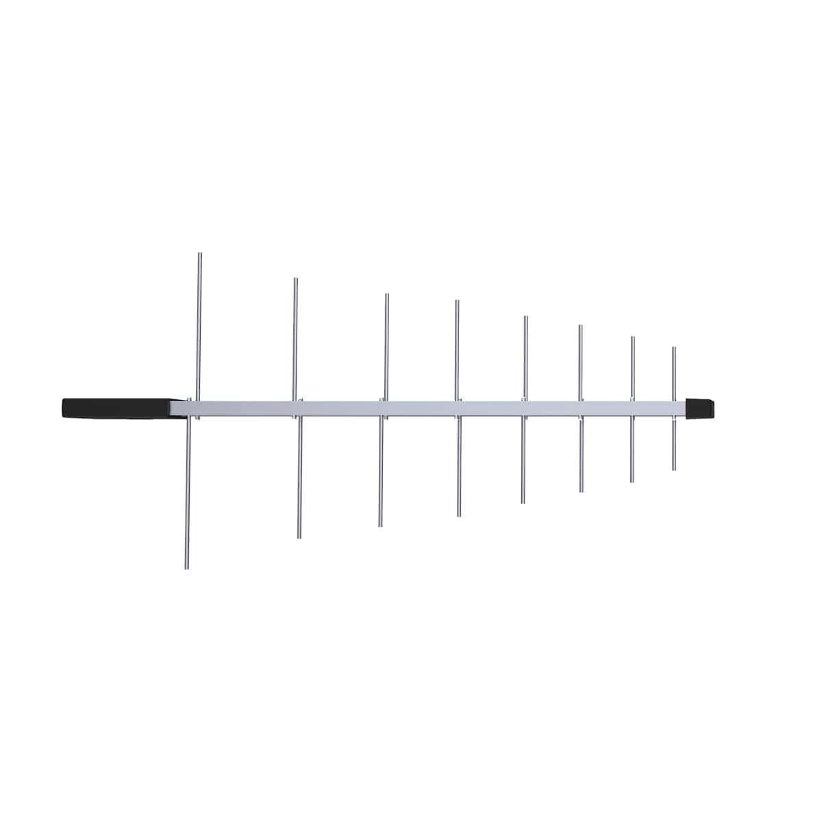 Antena Externa Digital UHF Intelbras AE 1016