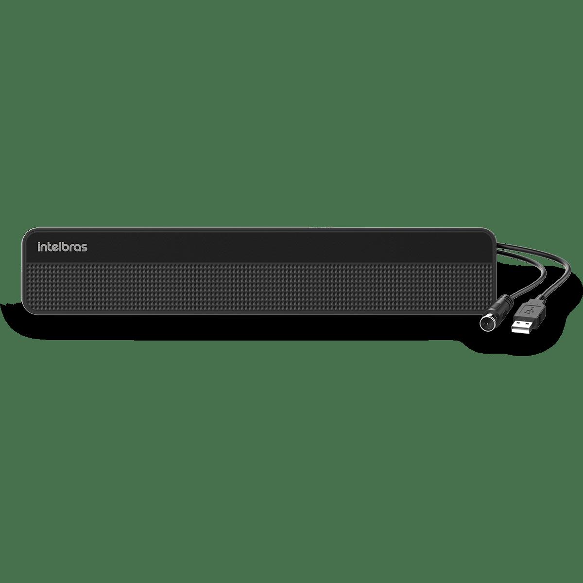 Antena Interna Amplificada Digital USB AI 3101