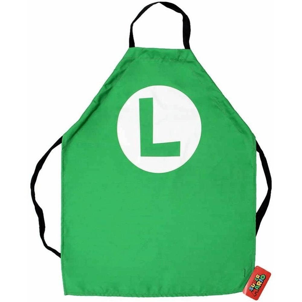 Avental Luigi 75x60 cm Minimalista
