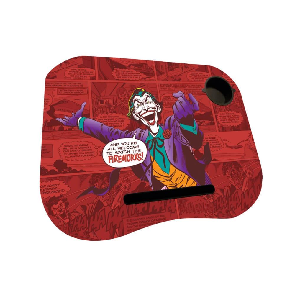 Bandeja para Notebook Coringa DC Comics