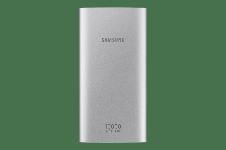 Bateria Externa carga rápida 10.000mAh USB Tipo C