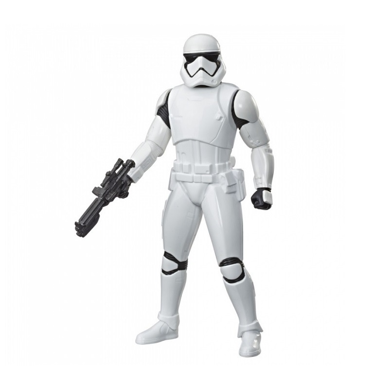 Boneco Star Wars - Stormtrooper - Hasbro