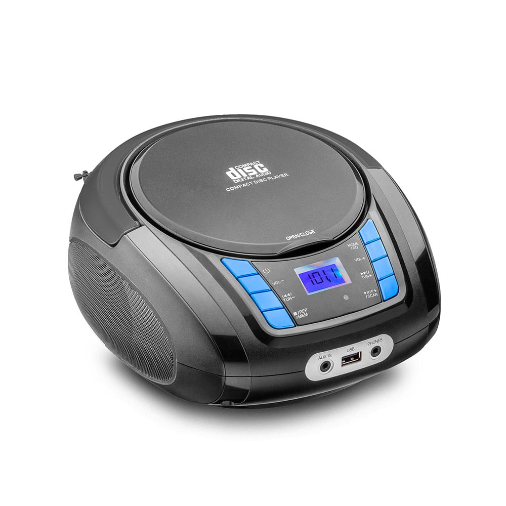 Boombox Multilaser Bluetooth 20w - SP338
