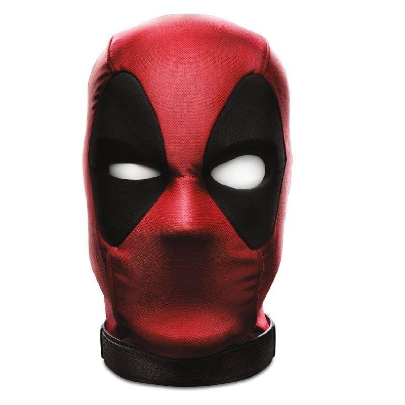 Cabeça Animatronica: Deadpool  Marvel Legends - Hasbro