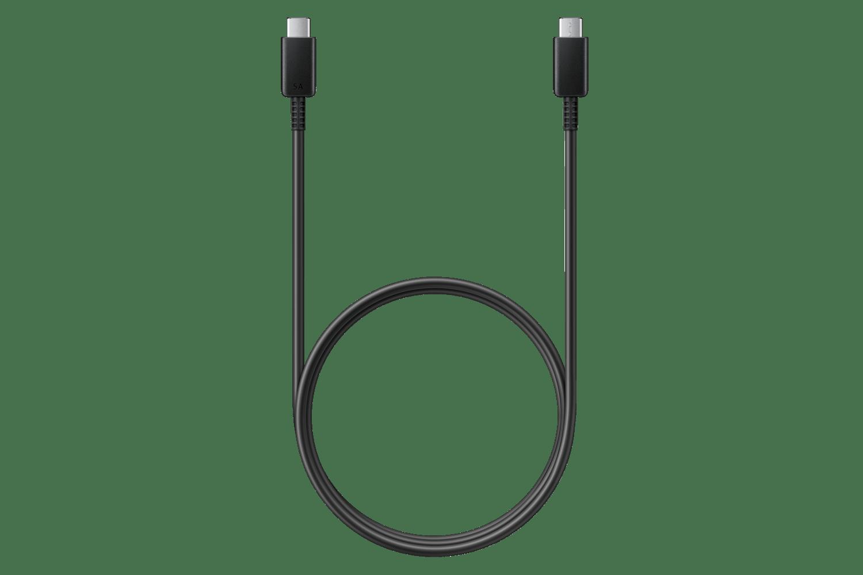 Cabo conector tipo USB-C para USB-C