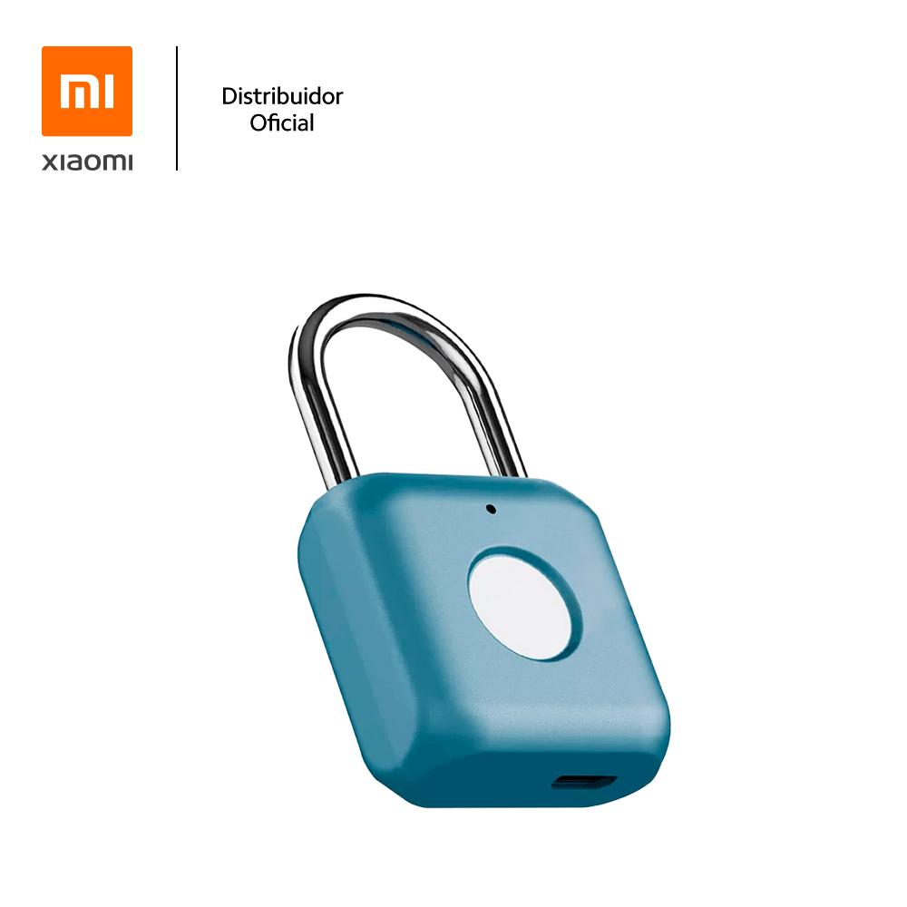 Cadeado Inteligente Xiaomi com impressão digital
