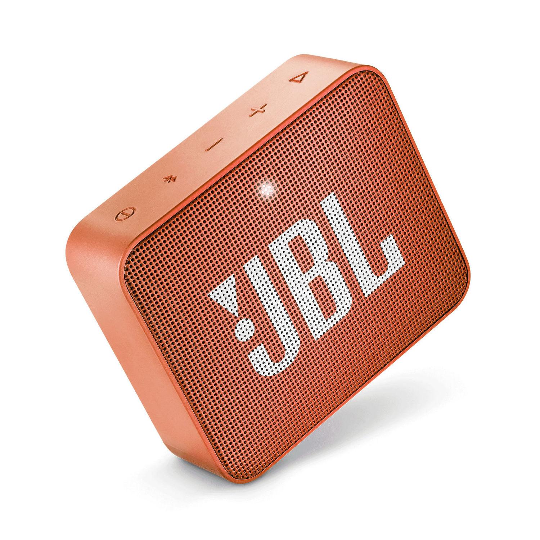 Caixa Bluetooth JBL GO2 Orange