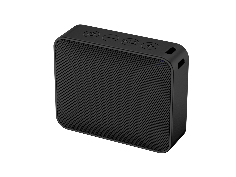 Caixa De Som Multilaser Surf 5w Bt/Micro Sd - SP346