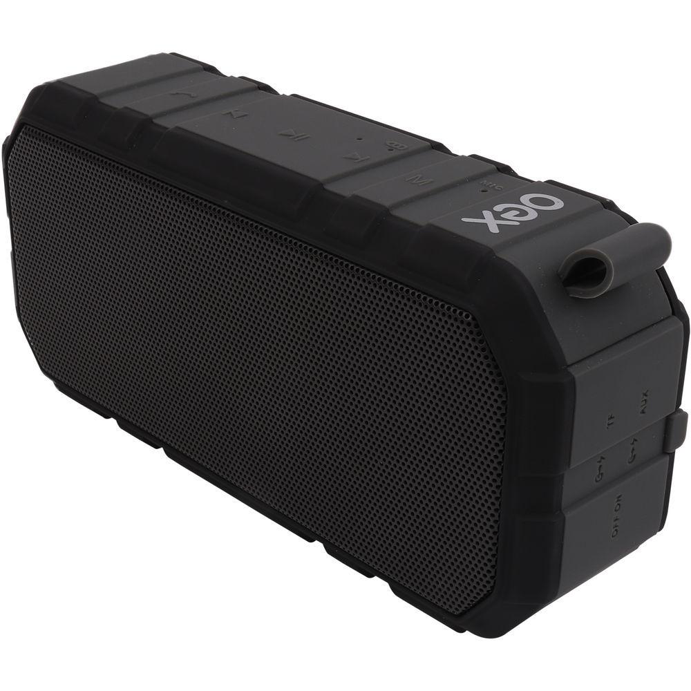 Caixa de Som OEX Brick Bluetooth 20W Preto