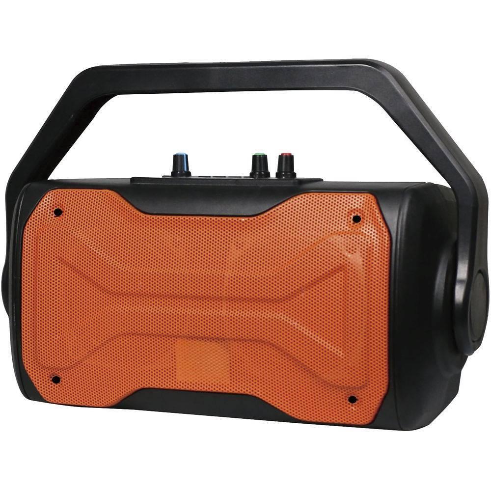 Caixa de Som OEX Fuss Bluetooth 60W