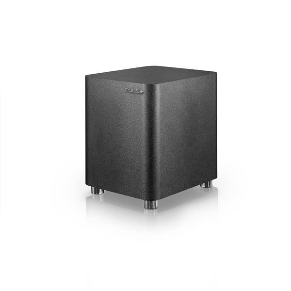 Caixa de Som Pulse Soundbar + Subwoofer 320W Bt/Coax/Óptico/Aux - SP381