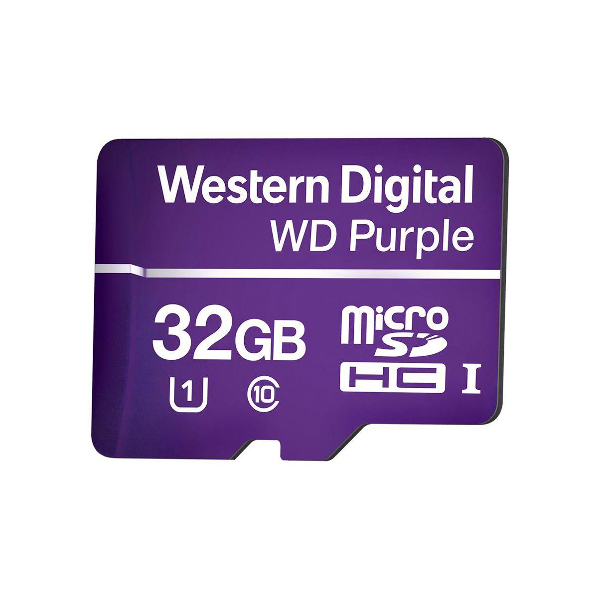 Câmera de Segurança Intelbras  iC3 com Cartão de Memória 32GB