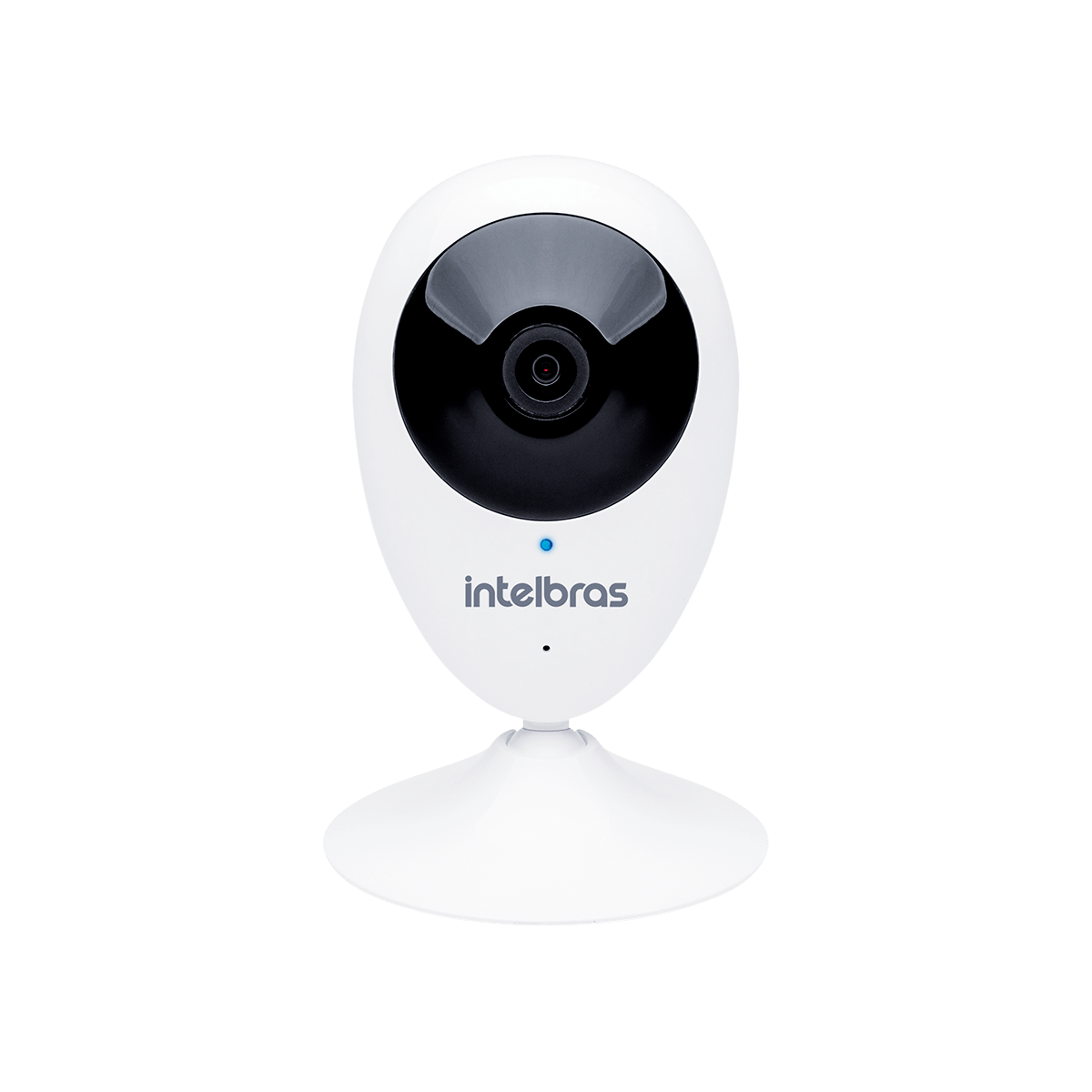 Câmera de Segurança Wifi HD Intelbras iC3